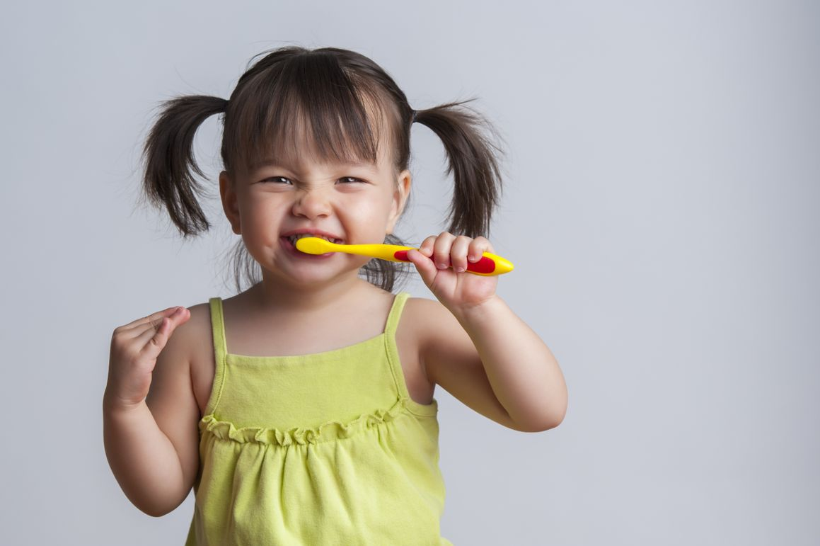 Dental Care Tips for Children | Galleria Dental Centre